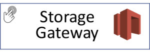 Link to the AWS Storage Gateway section of the AWS Certified Solutions Architect - Associate training notes