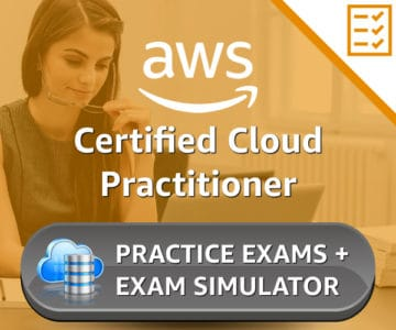 AWS Certification Training Practice Tests