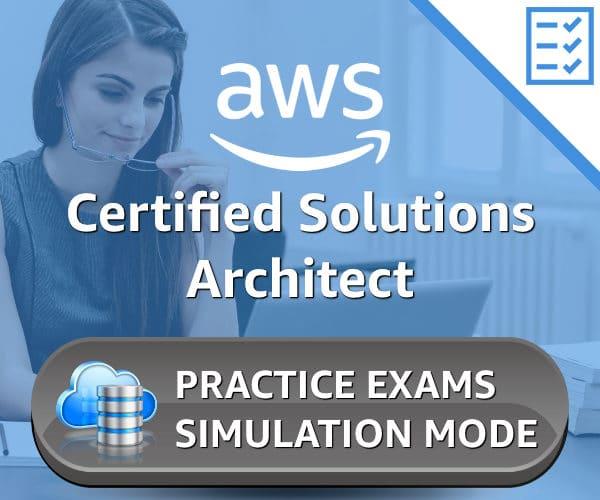 AWS Training Practice Exam Questions
