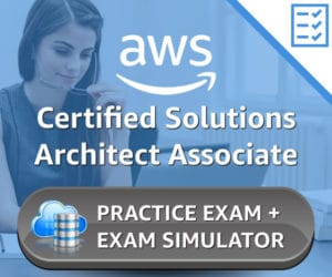 AWS Certification Training Exam Simulator