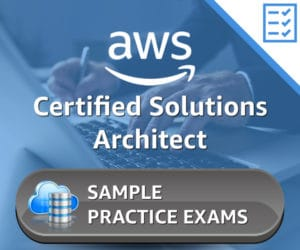 AWS Training Solutions Architect