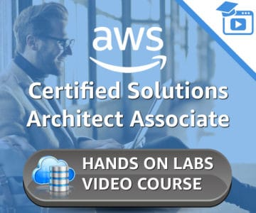 Amazon Web Services AWS Certification Training