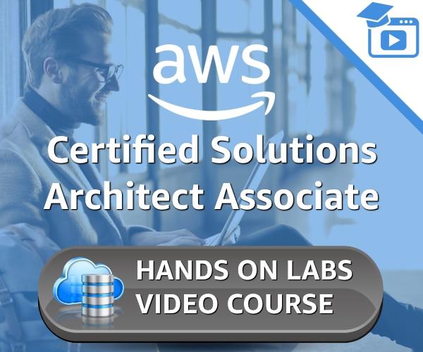 Amazon Web Services AWS Certification Training