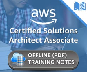 AWS Training Certification Cloud Computing