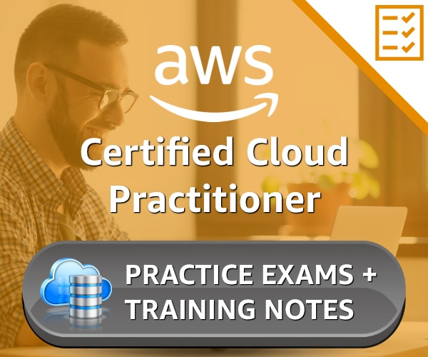 AWS Certification Training Cloud Practitioner