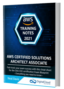 AWS Solutions Architect Cheat Sheets