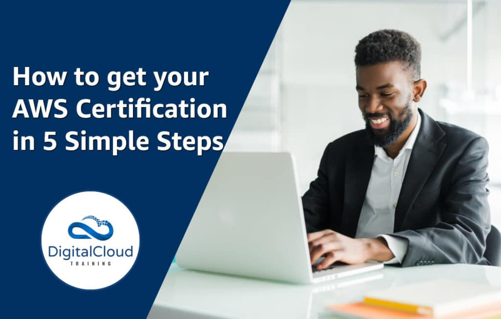 How to get AWS Certified?