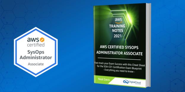 AWS SysOps Training Offline 2021