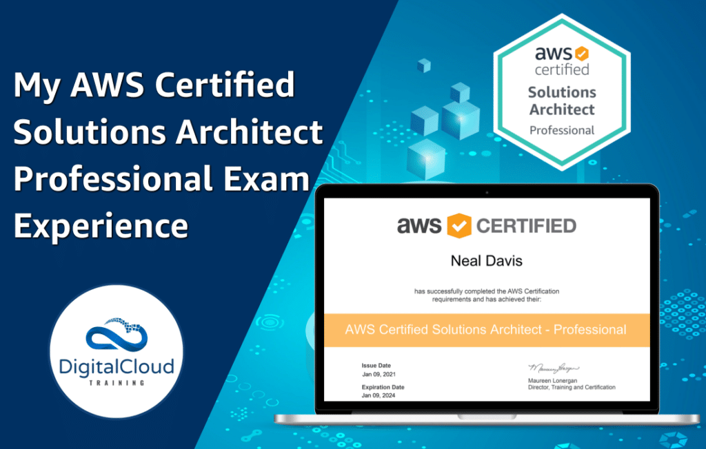AWS Solutions Architect Pro