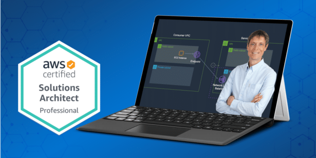 AWS Certified Solutions Architect PRO course