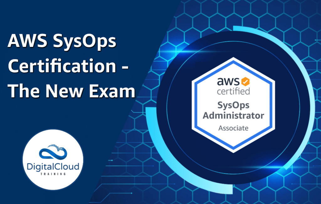 AWS Certified SysOps New Exam