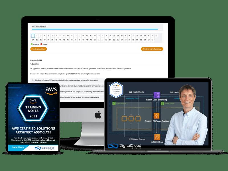 AWS Amazon Web Services Training
