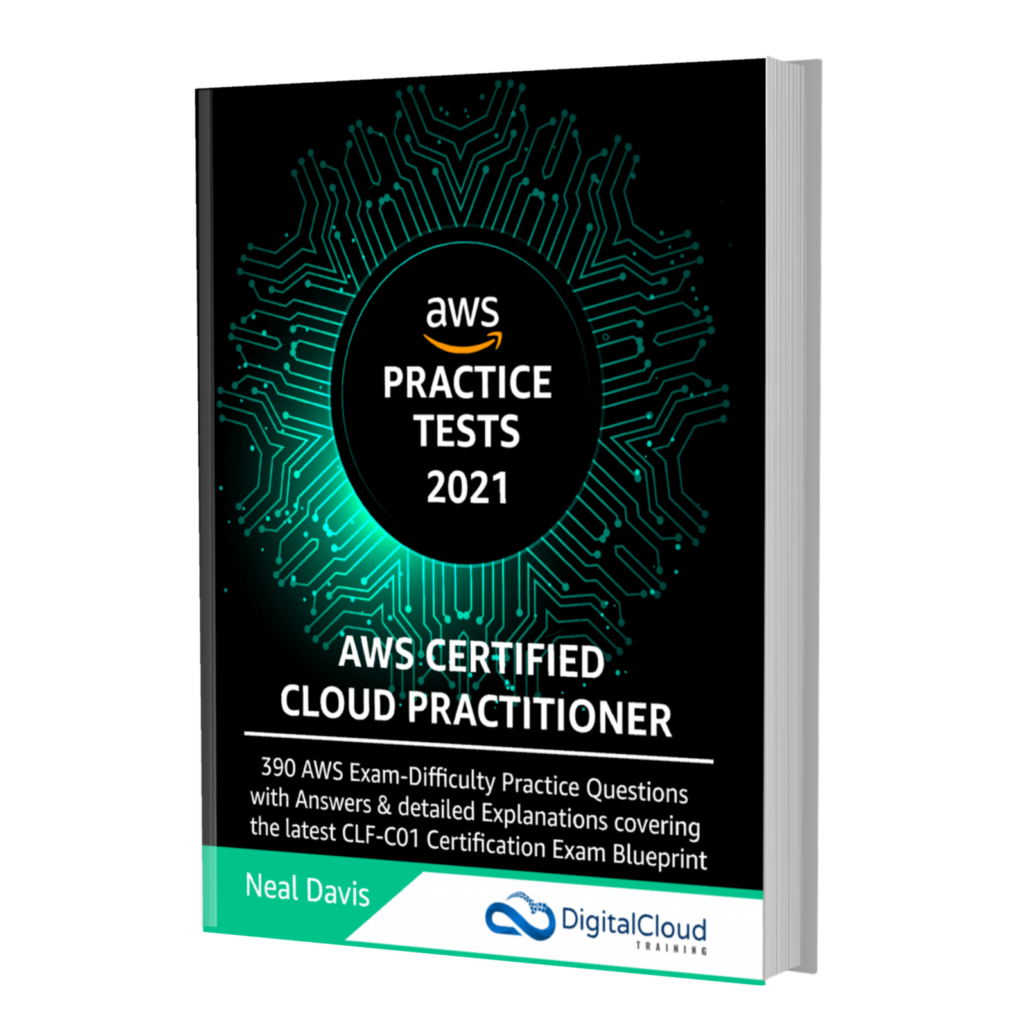 AWS Certified Cloud Practitioner Offline Practice Tests