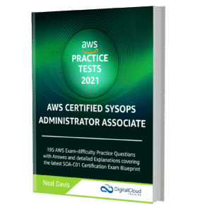 AWS SysOps Practice Tests book