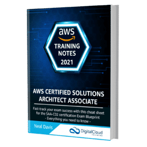 AWS Solutions Architect ebook Training Notes