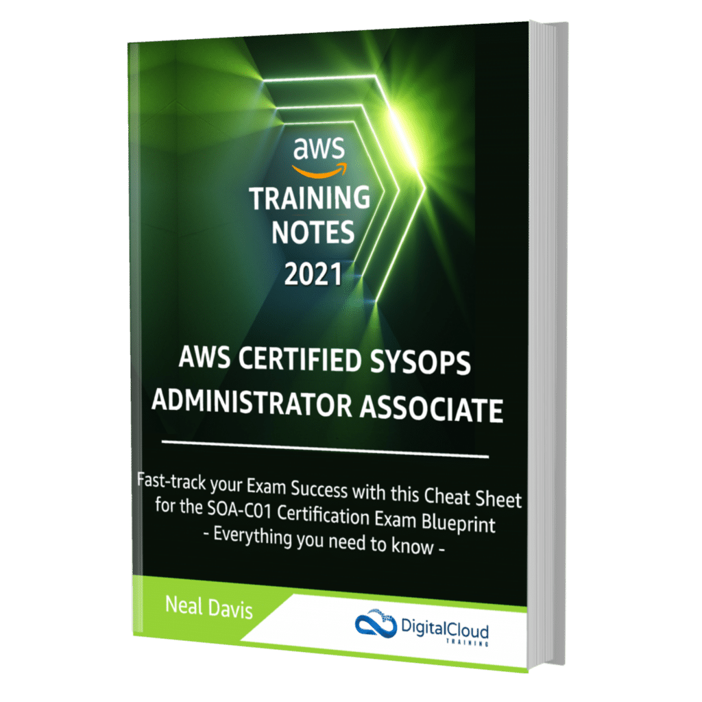 AWS Certified SysOps Offline Cheat Sheets