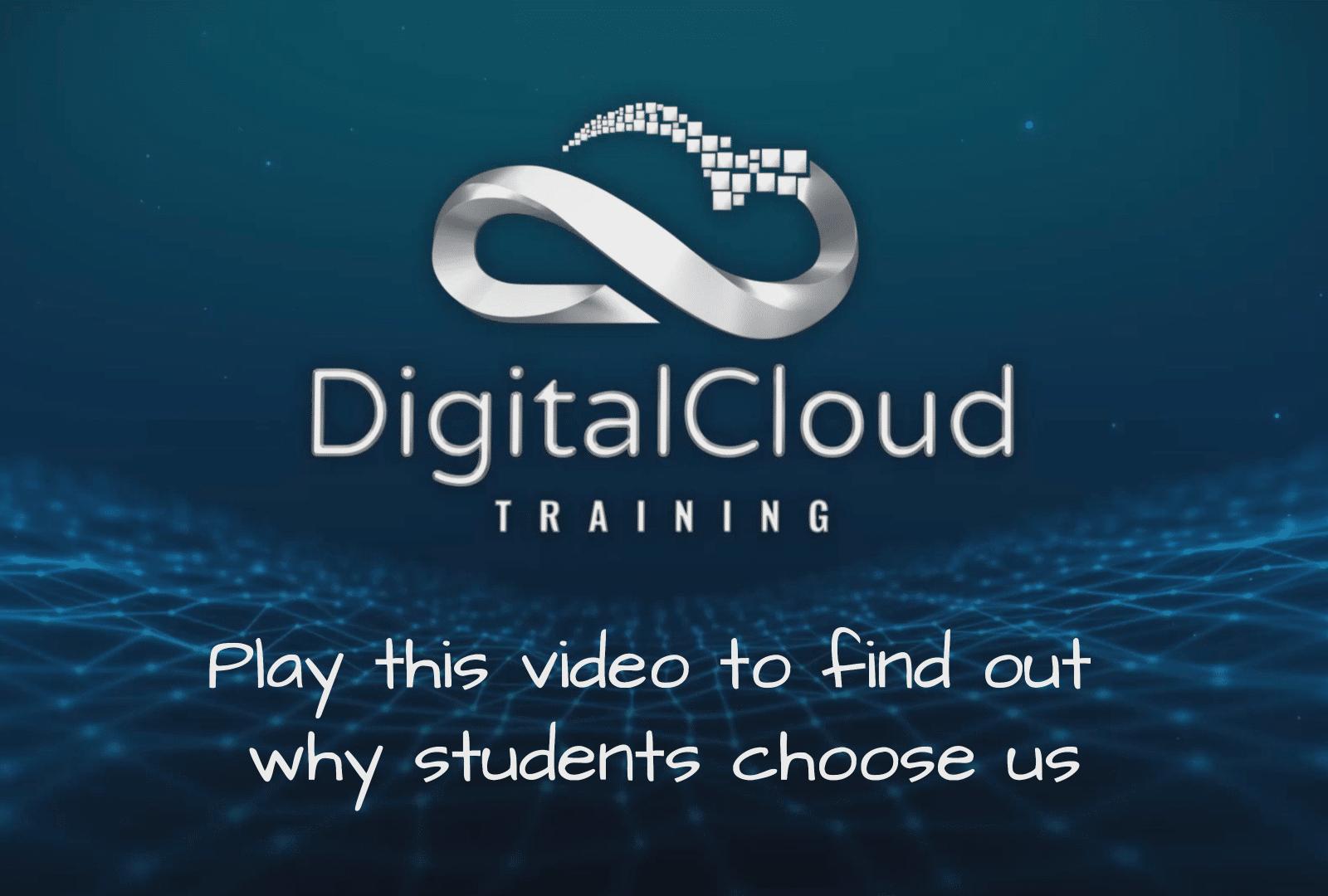 Digital Cloud Training AWS Courses