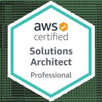 AWS Solutions Architect Pro Training