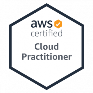 AWS Cloud Practitioner Certification